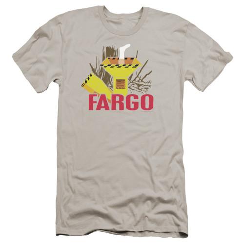 Image for Fargo Premium Canvas Premium Shirt - Woodchipper