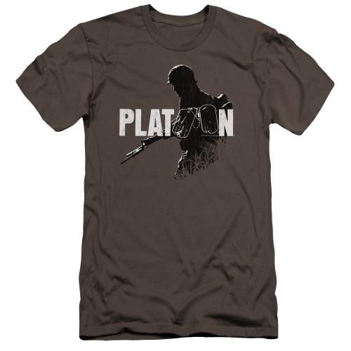 Image for Platoon Premium Canvas Premium Shirt - Shadow of War