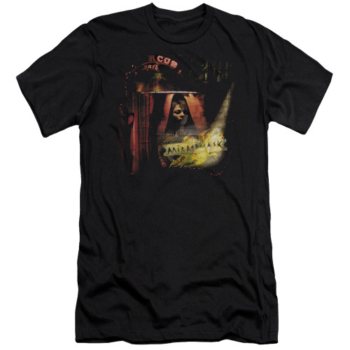 Image for MirrorMask Premium Canvas Premium Shirt - Big Top Poster