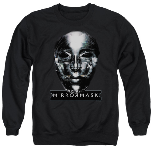 Image for MirrorMask Crewneck - Mask