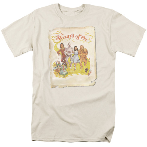 Image for The Wizard of Oz T-Shirt - Poster