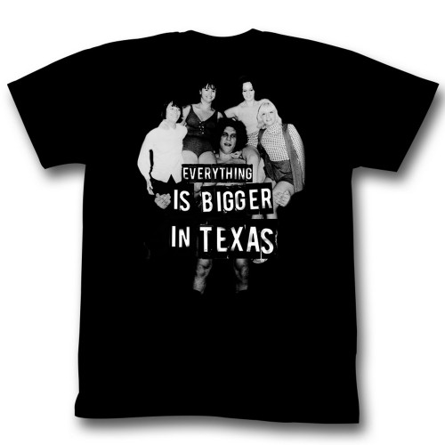 Image for Andre the Giant T-Shirt - Big Texas