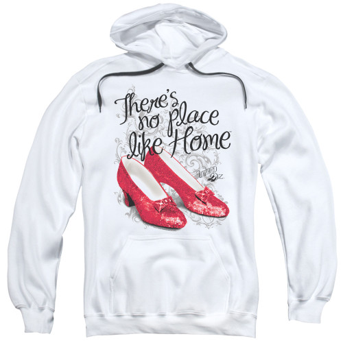 Image for The Wizard of Oz Hoodie - Ruby Slippers