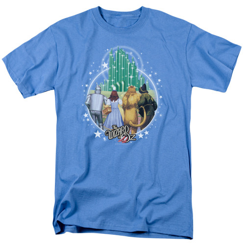 Image for The Wizard of Oz T-Shirt - Emerald City