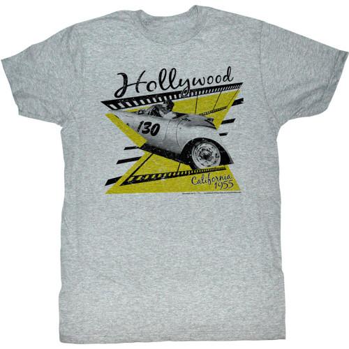 Image for James Dean T-Shirt - Cali '55