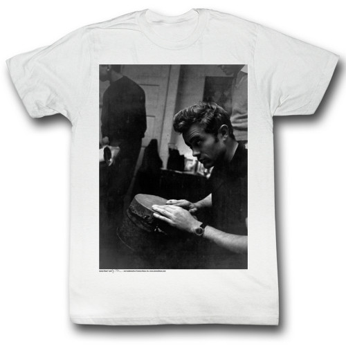 Image for James Dean T-Shirt - Bongo Bongo