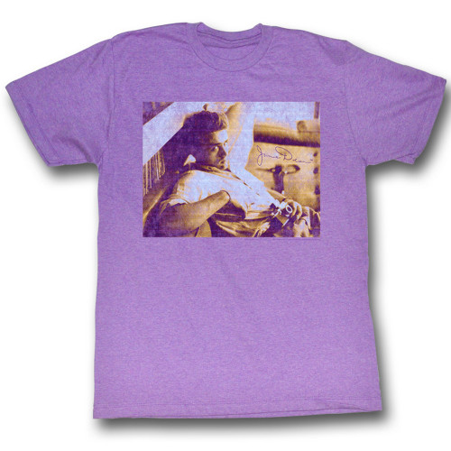 Image for James Dean T-Shirt - Coolness