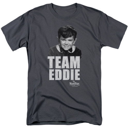 Image for The Munsters T-Shirt - Team Edward