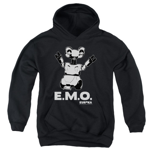 Image for Eureka Youth Hoodie - Emo