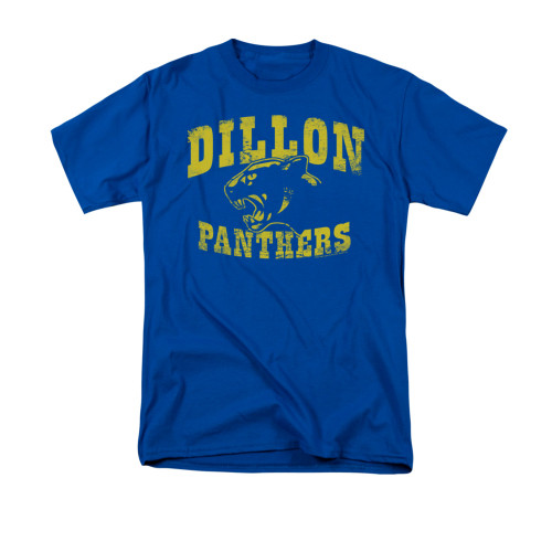 Image for Friday Night Lights T-Shirt - Panthers