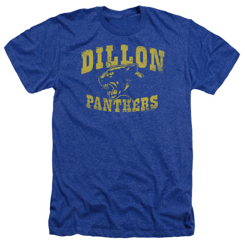 Image for Friday Night Lights Heather T-Shirt - Panthers