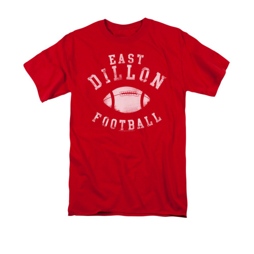 Image for Friday Night Lights T-Shirt - East Dillon Football