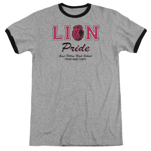 Image for Friday Night Lights Ringer - Lions Pride