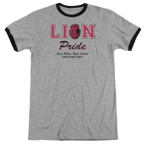 Image for Friday Night Lights Ringer - Lions Pride