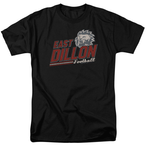 Image for Friday Night Lights T-Shirt - Athletic Lions
