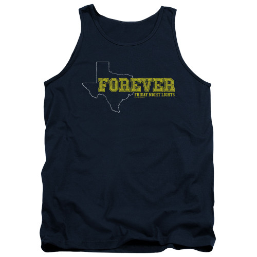 Image for Friday Night Lights Tank Top - Texas Forever