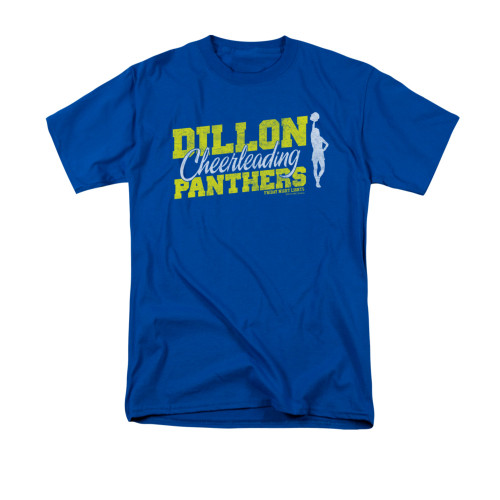Image for Friday Night Lights T-Shirt - Cheer Squad