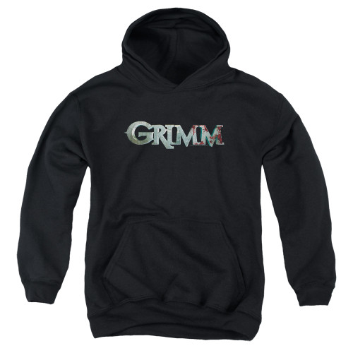 Image for Grimm Youth Hoodie - Bloody Logo