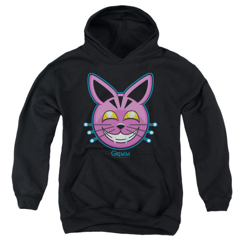 Image for Grimm Youth Hoodie - Retchid Kat
