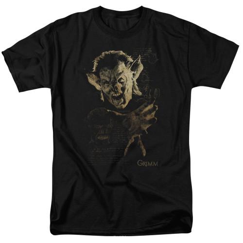 Image for Grimm T-Shirt - Murcilago