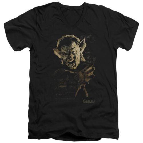 Image for Grimm T-Shirt - V Neck - Murcilago
