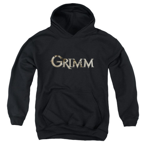 Image for Grimm Youth Hoodie - Logo