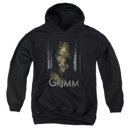 Image for Grimm Youth Hoodie - Chompers