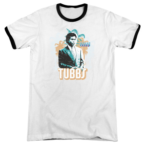 Image for Miami Vice Ringer - Tubbs