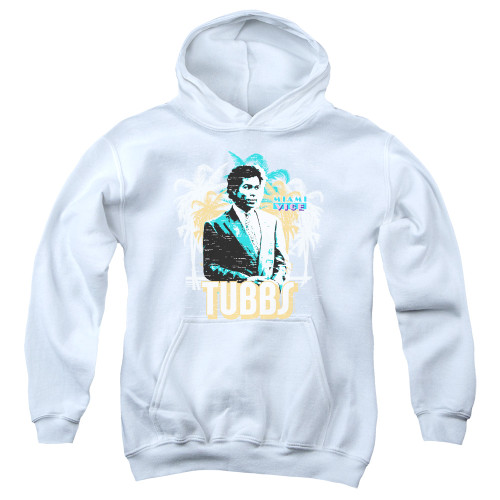 Image for Miami Vice Youth Hoodie - Tubbs