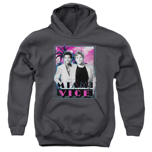 Image for Miami Vice Youth Hoodie - Gotchya