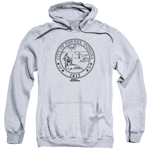 Image for Parks & Rec Hoodie - Pawnee Seal