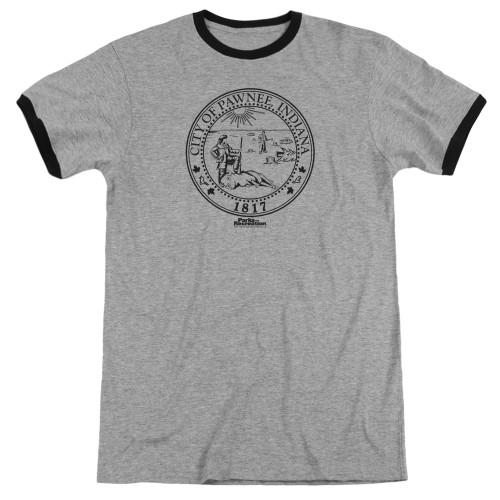 Image for Parks & Rec Ringer - Pawnee Seal