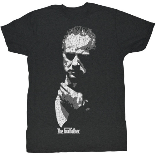 Image for Godfather T-Shirt - Shadow