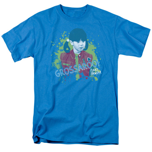 Image for Punky Brewster T-Shirt - Grossaroo!