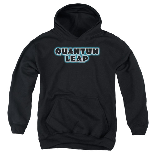 Image for Quantum Leap Youth Hoodie - Logo