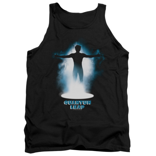 Image for Quantum Leap Tank Top - First Leap