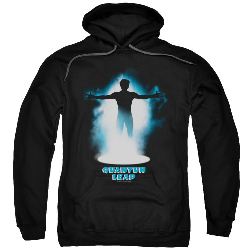 Image for Quantum Leap Hoodie - First Leap