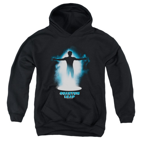Image for Quantum Leap Youth Hoodie - First Leap