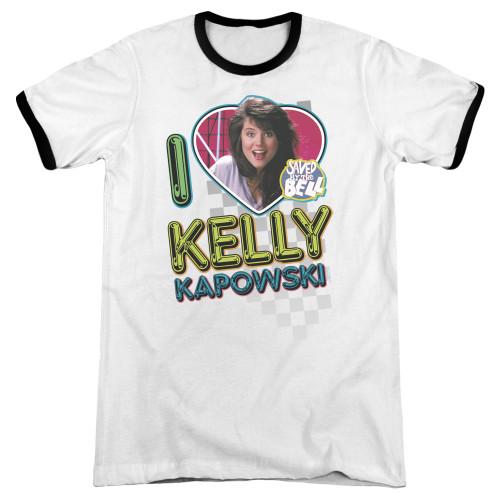 Image for Saved by the Bell Ringer - I Love Kelly Kapowski