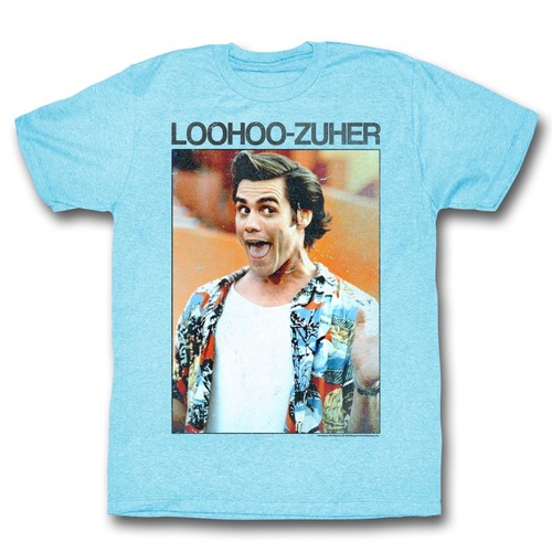 Ace Ventura Pet Detective T-Shirt - Loohoo-Zuher