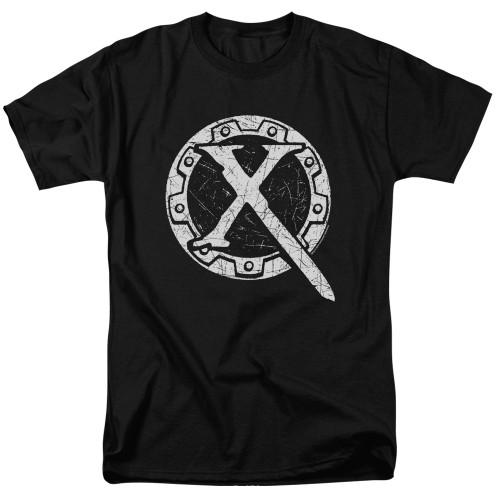 Image for Xena Warrior Princess T-Shirt - Sigil
