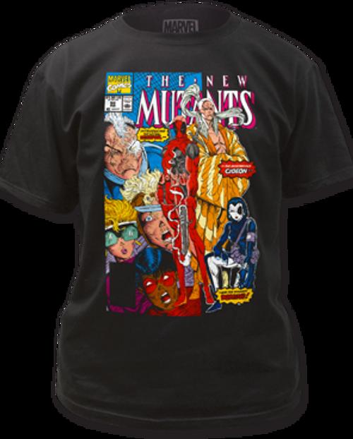 Image for Deadpool T-Shirt - Introducing Deadpool