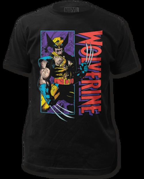 Image for Wolverine Shredded T-Shirt