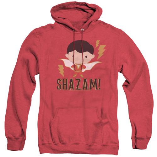 Image for Shazam Movie Heather Hoodie - Chibi