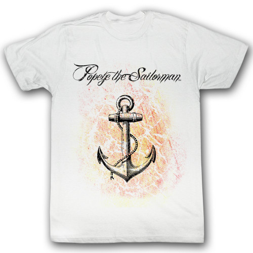 Image for Popeye T-Shirt - Popstart