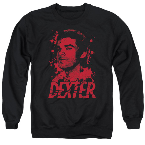 Image for Dexter Crewneck - Born in Blood