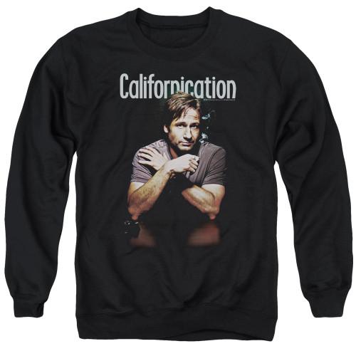Image for Californication Crewneck - Smoking