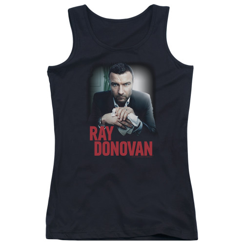 Image for Ray Donovan Girls Tank Top - Clean Hands