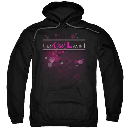 Image for The L Word Hoodie - Flashy Logo