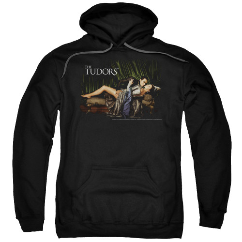 Image for The Tudors Hoodie - The King and His Queen